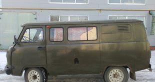 УАЗ-39099